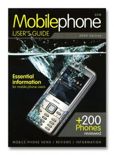Mobile Phone Reviews 2009