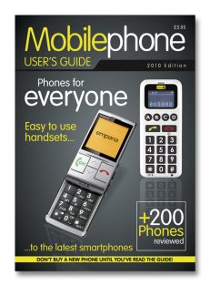 Mobile Phone Reviews 2010