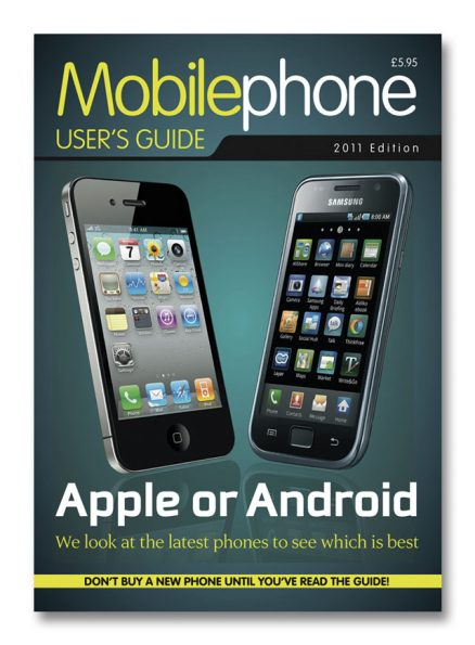 Mobile Phone Reviews 2011