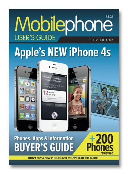 Mobile Phone Reviews 2012