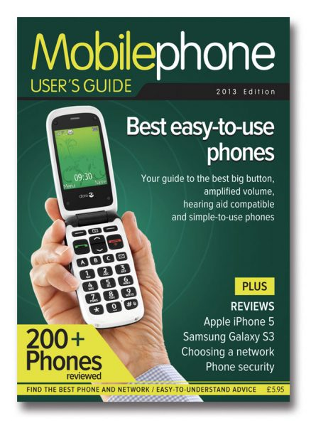 Mobile Phone Reviews 2013