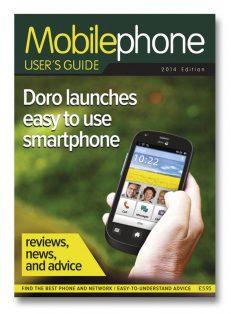 Mobile Phone Reviews 2014