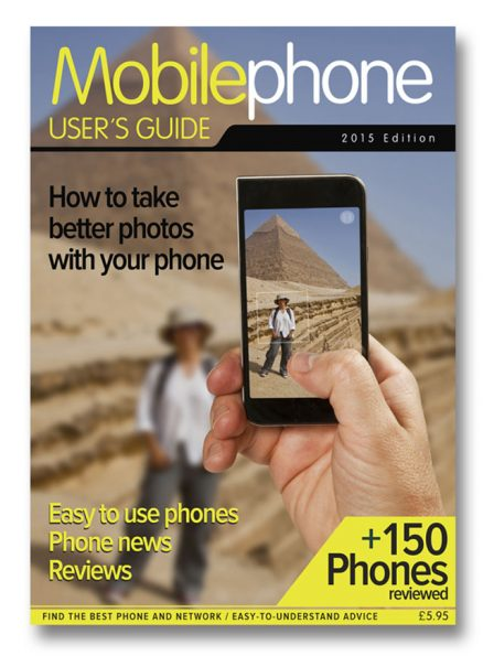 Mobile Phone Reviews 2015